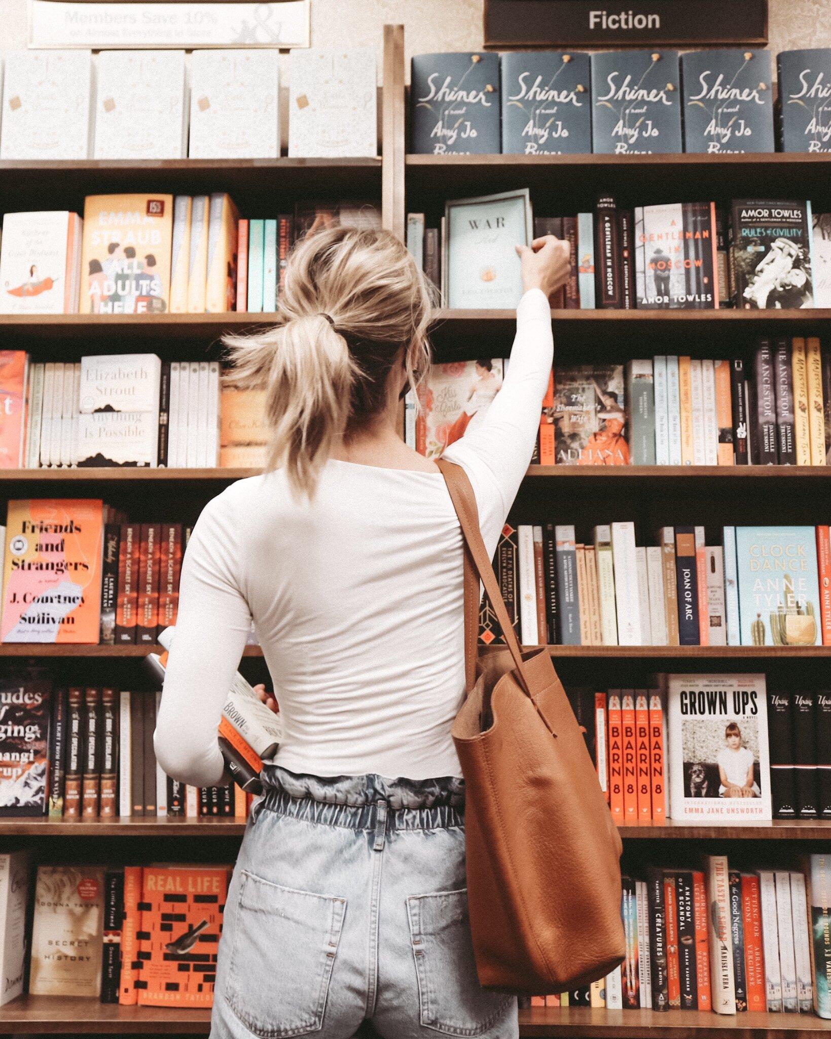 20 BOOK REVIEWS