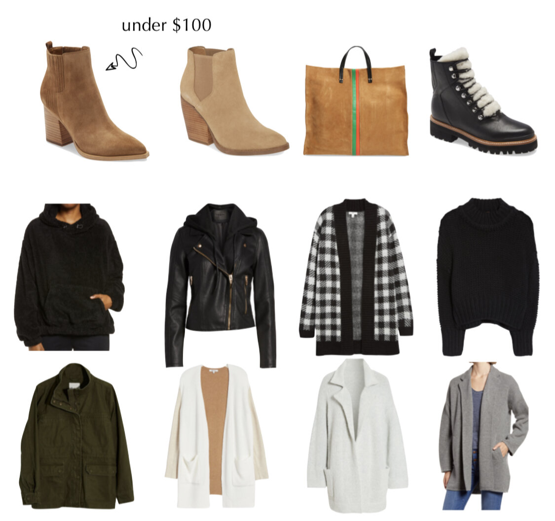 EARLY CYBER SALE AT NORDSTROM