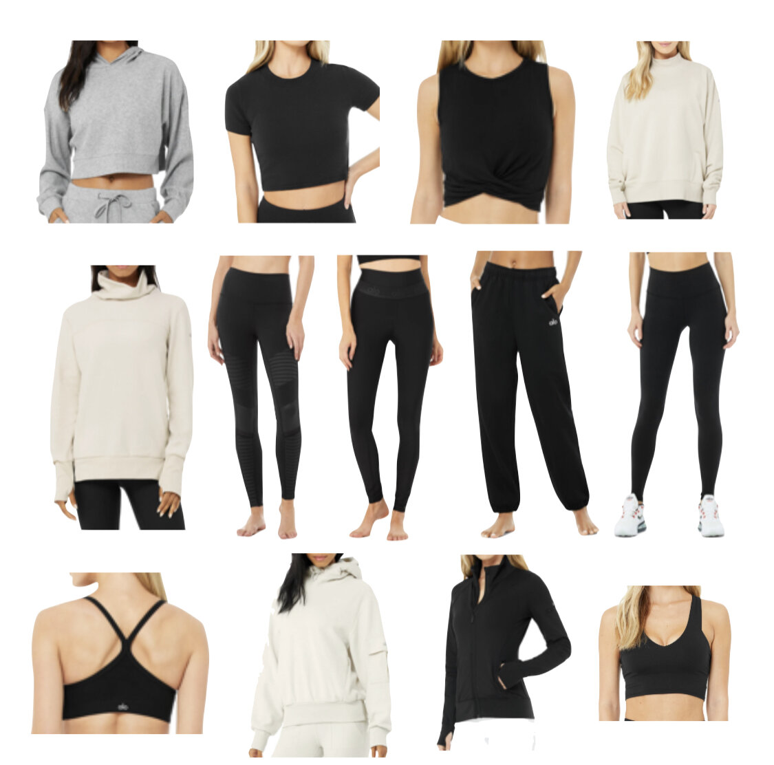 UP TO 70% OFF ALO YOGA