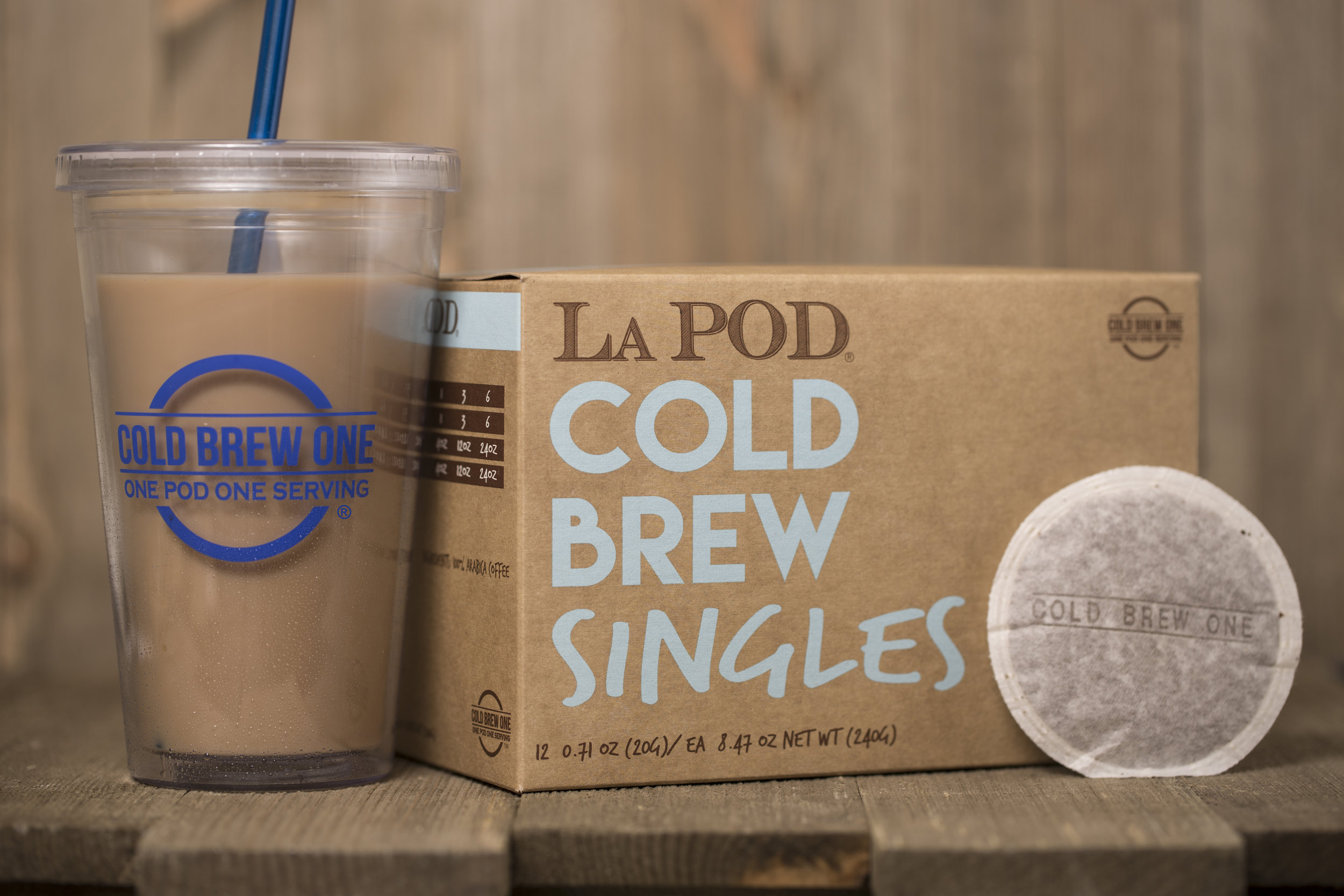 Cold Brew Coffee for Everyone