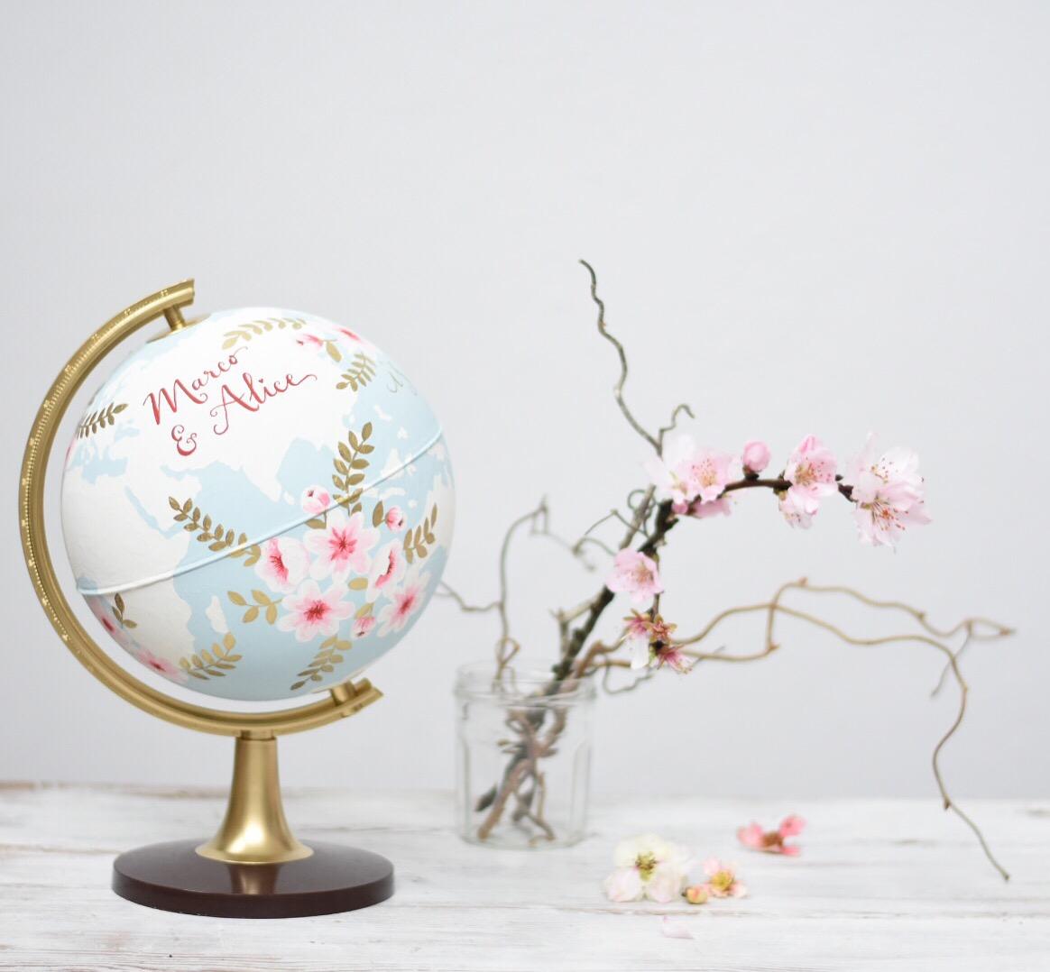 Blossom - Tipologia 1