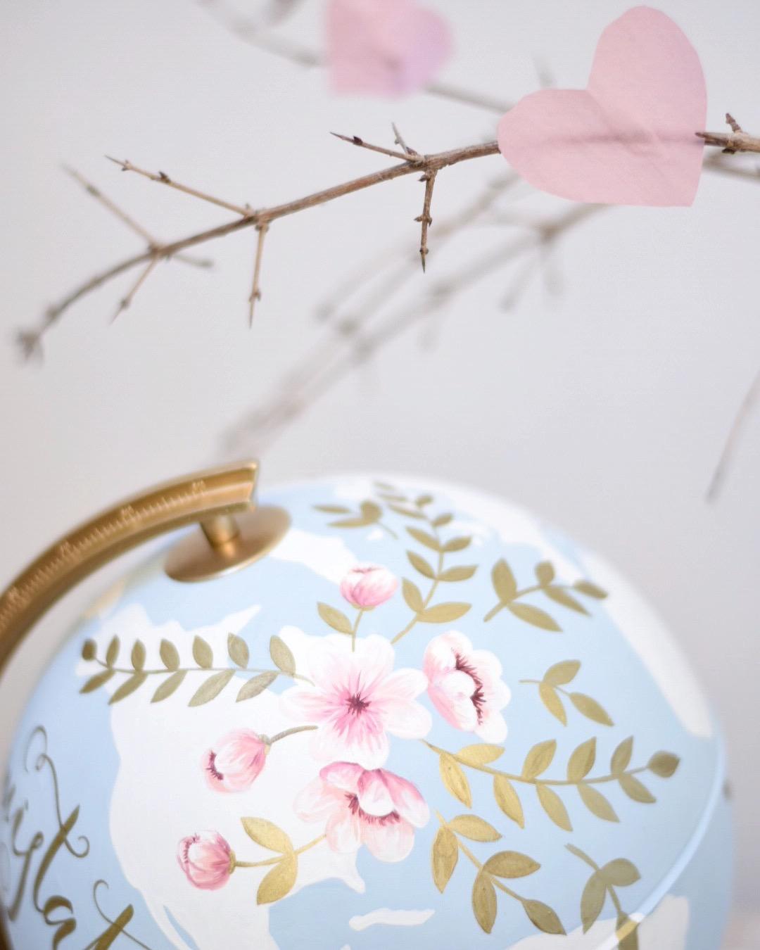 Cherry Blossom - Tipologia 1