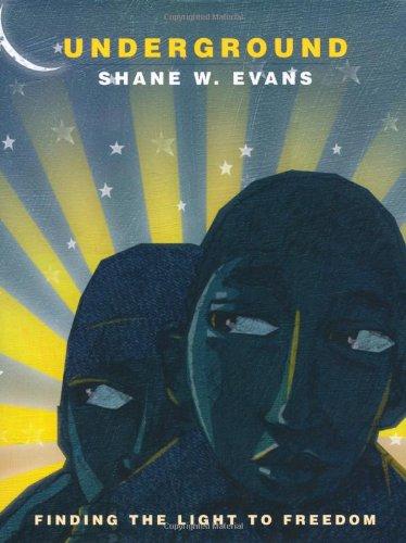 Underground: A Children's Book