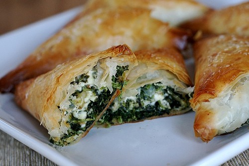 Spanakopita is a Perfect Food.   on Medium