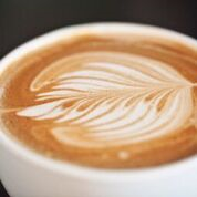 Latte Art by Espresso Elegance Catering
