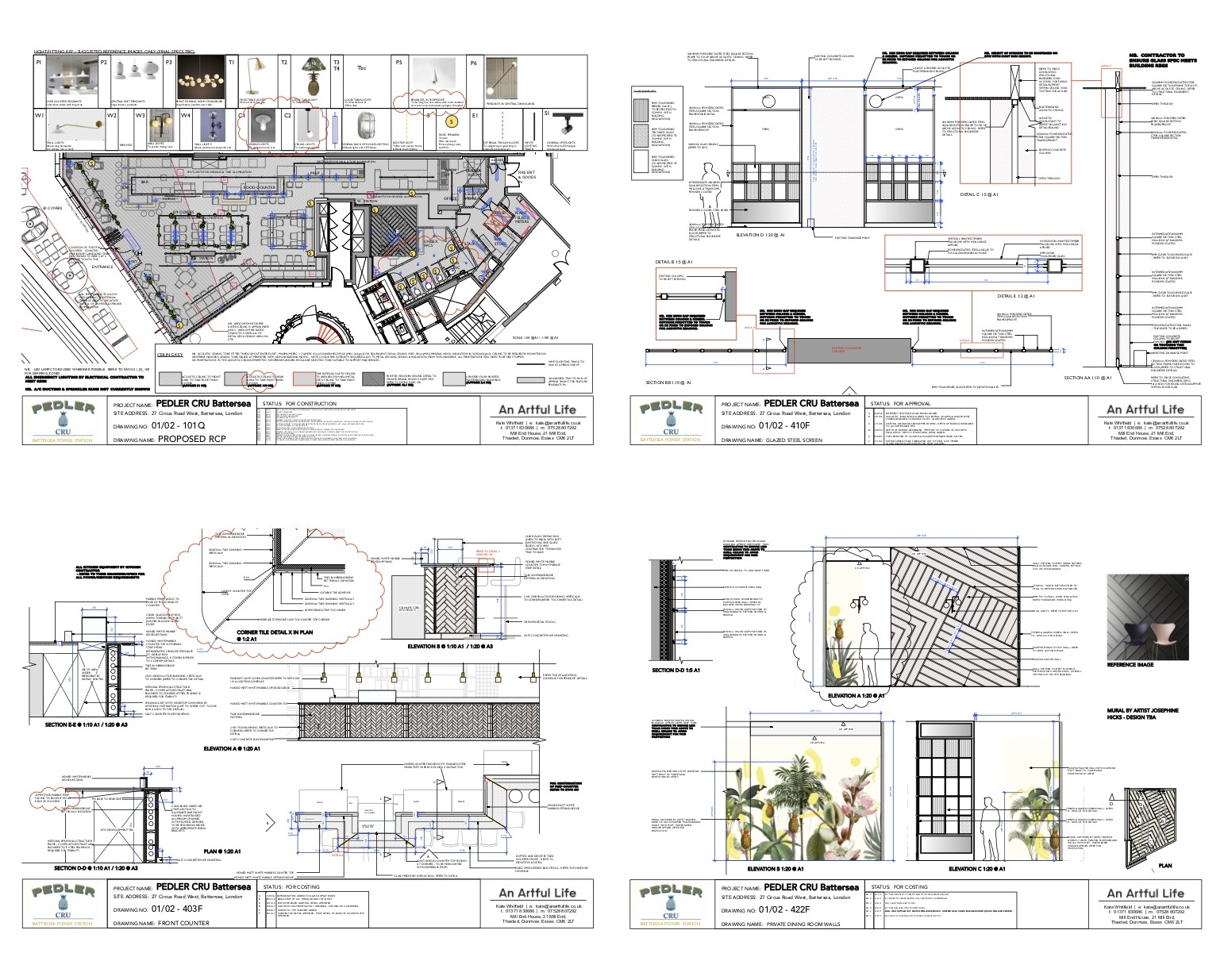 cad drawings architectural drawings