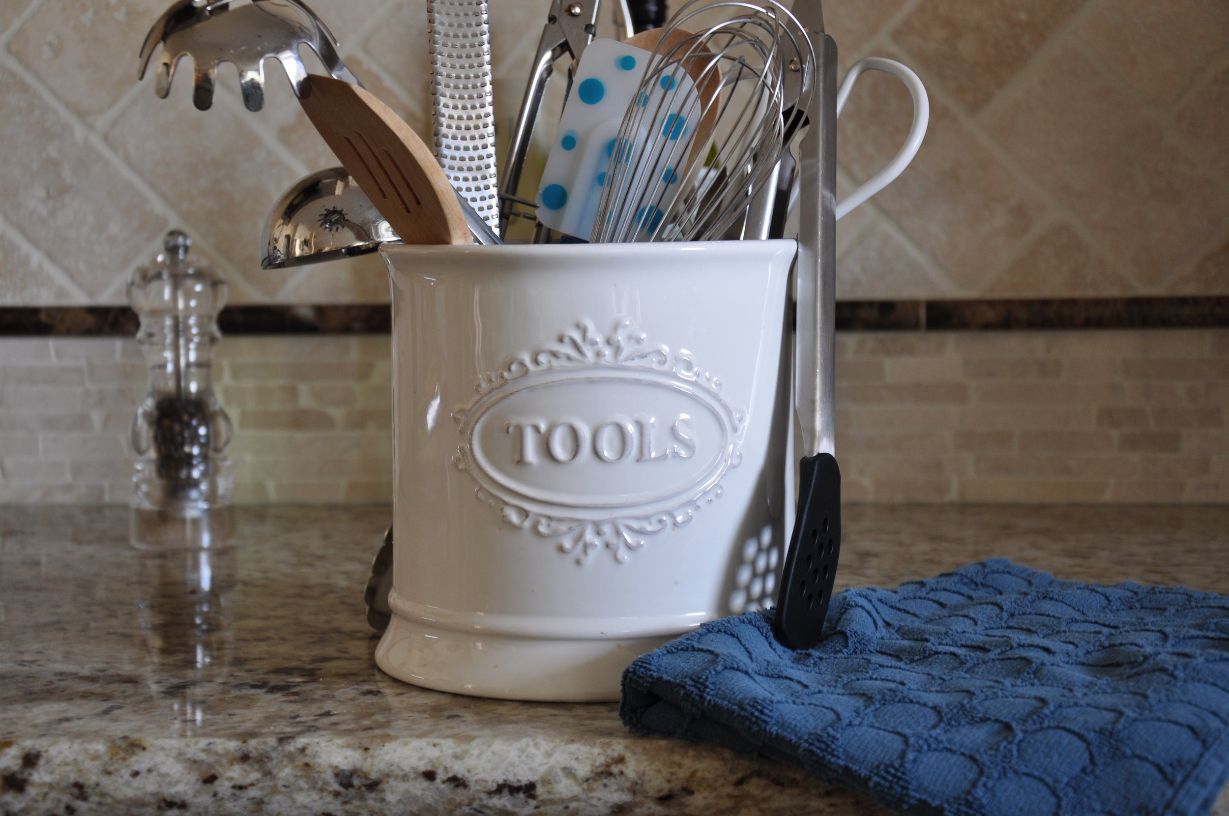 Food Allergy Cooking Tools