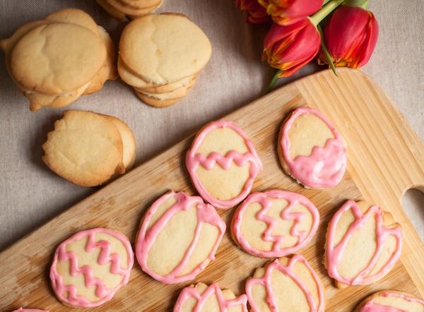 allergy friendly sugar cookies peanut free tree nut free, milk free