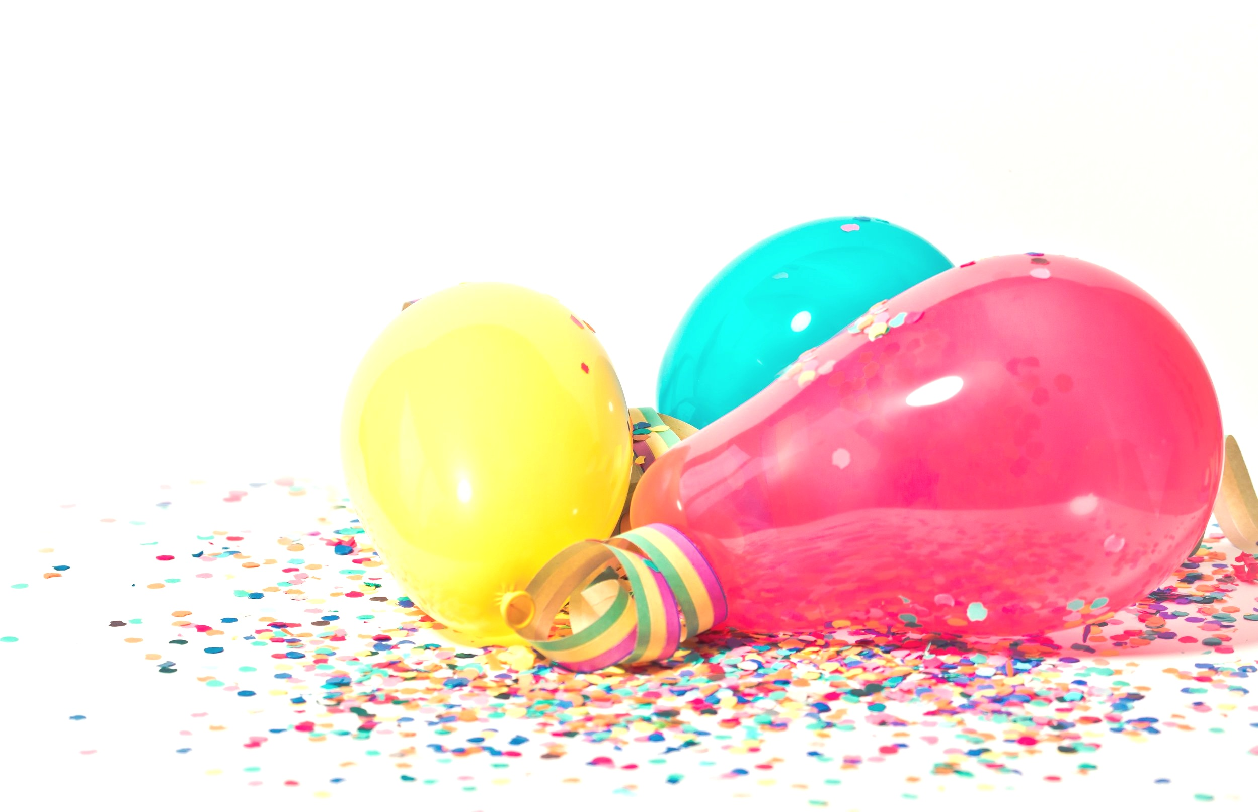 Birthday parties for kids with food allergies.