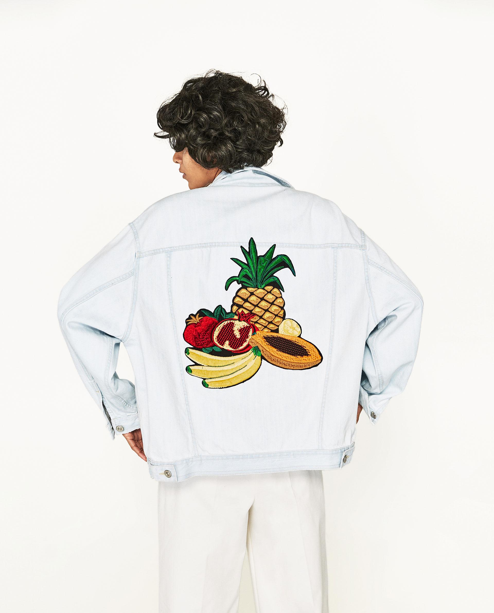 Zara $99.90
