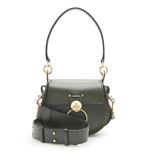 Chloe Small Tess Shoulder Bag