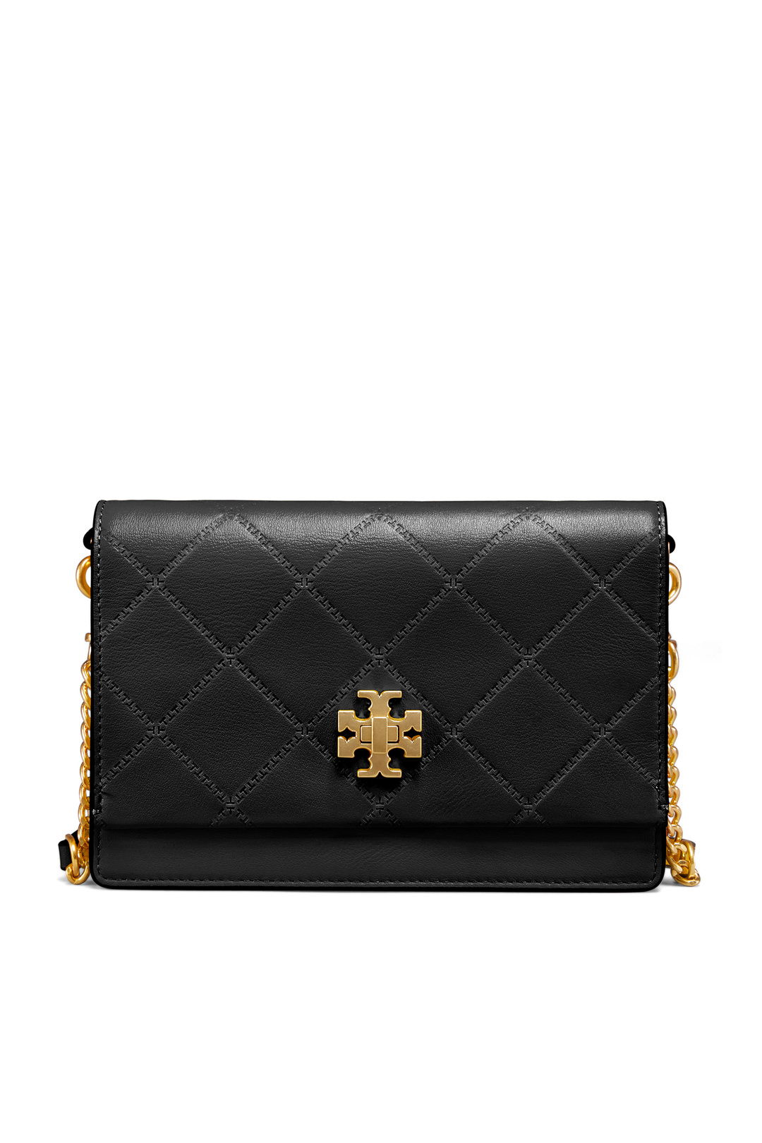 Tory Burch Quilted Georgia Mini Bag