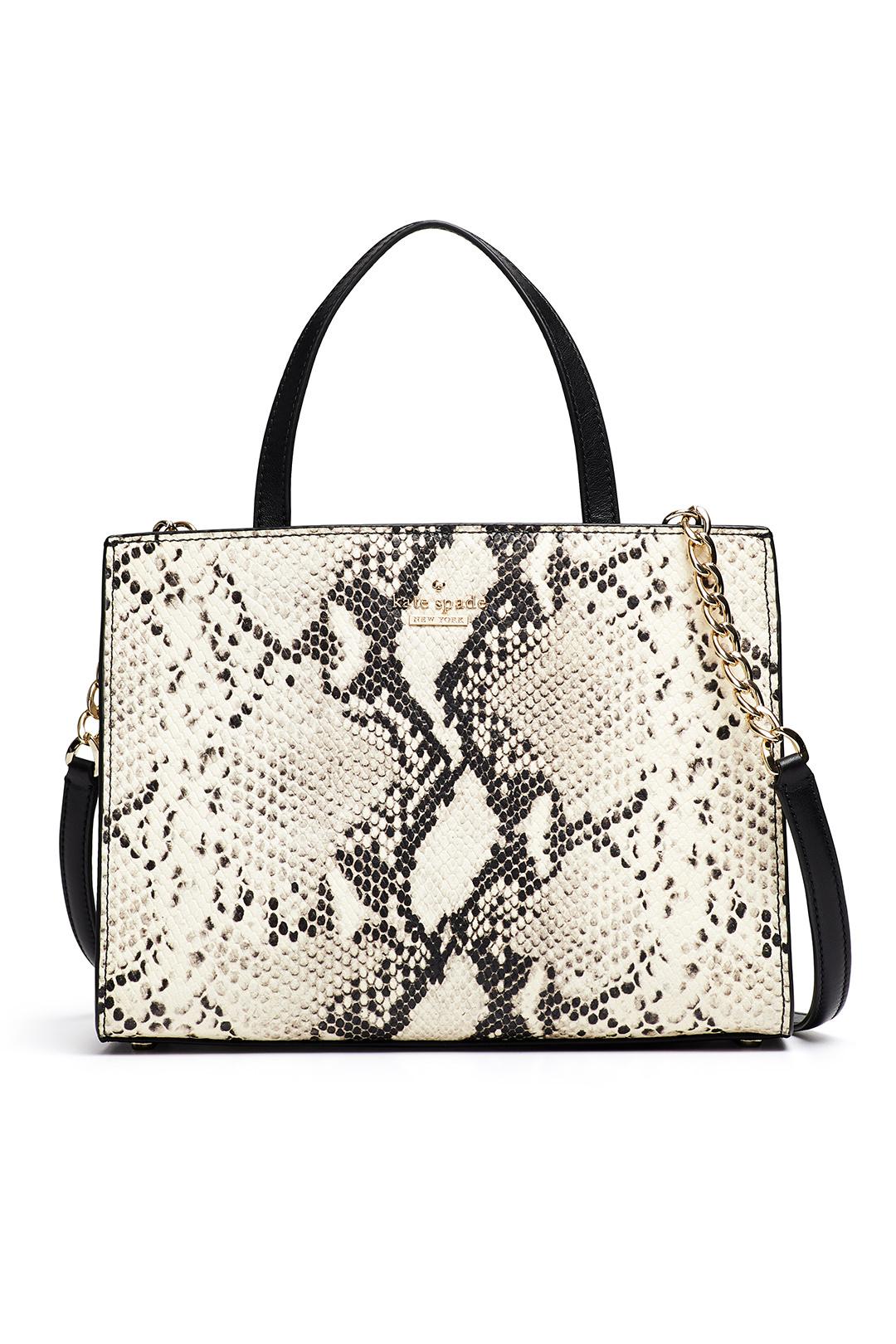 Kate Spade Snake Sam Bag