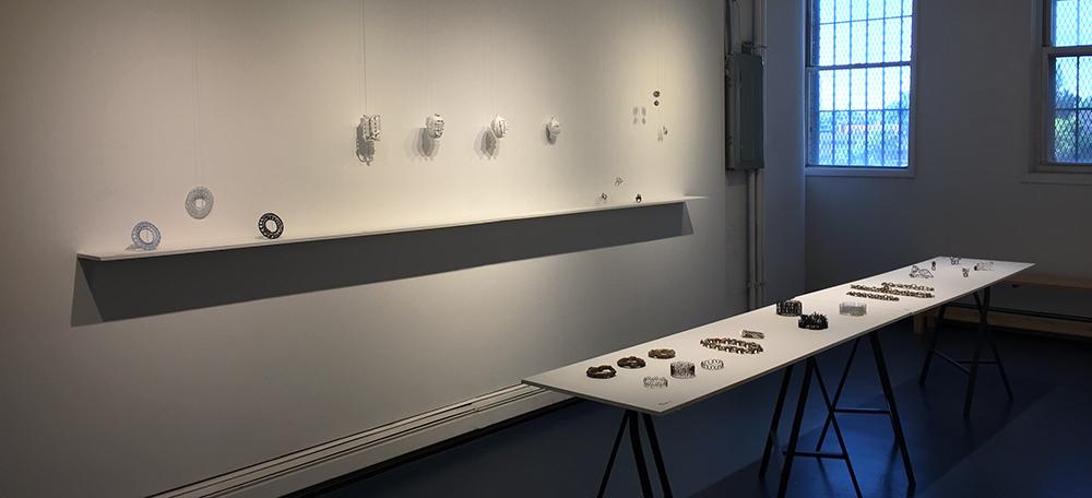 TAKEN at Brooklyn Metal Works Gallery