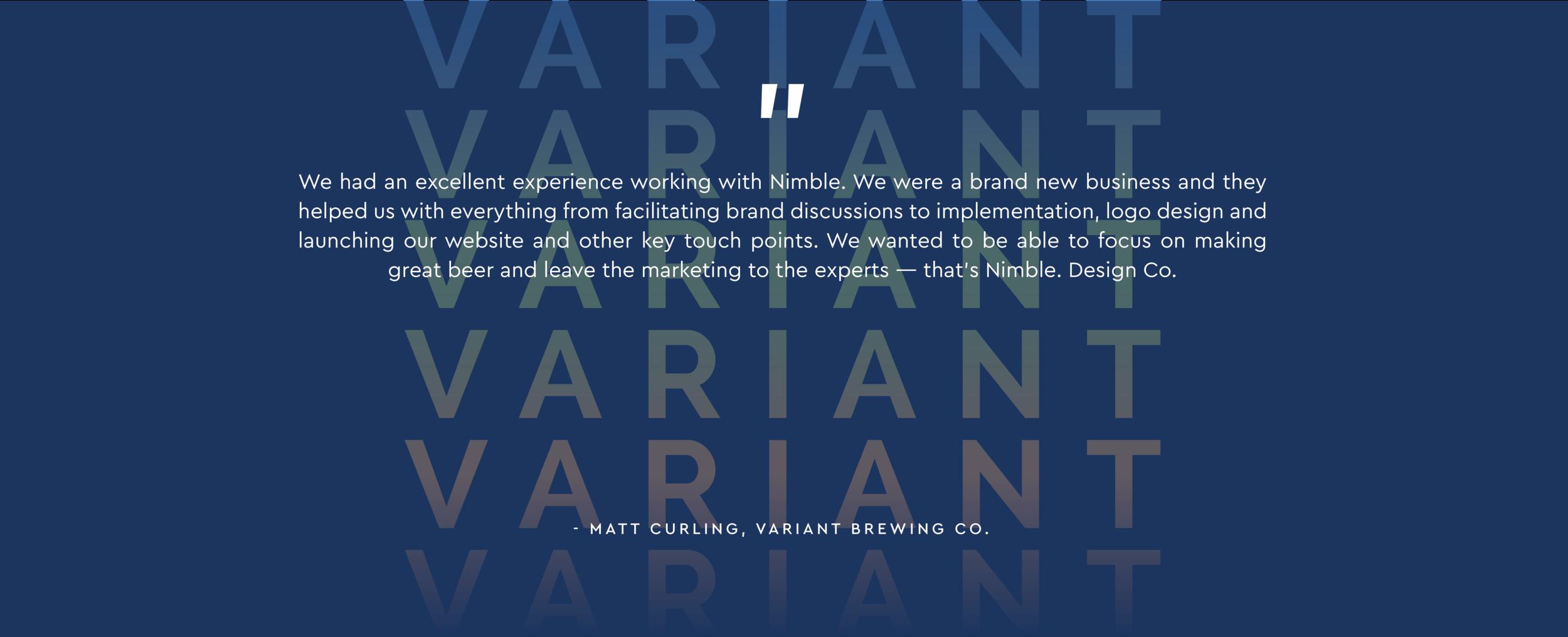 VariantBrewing_Testimonial