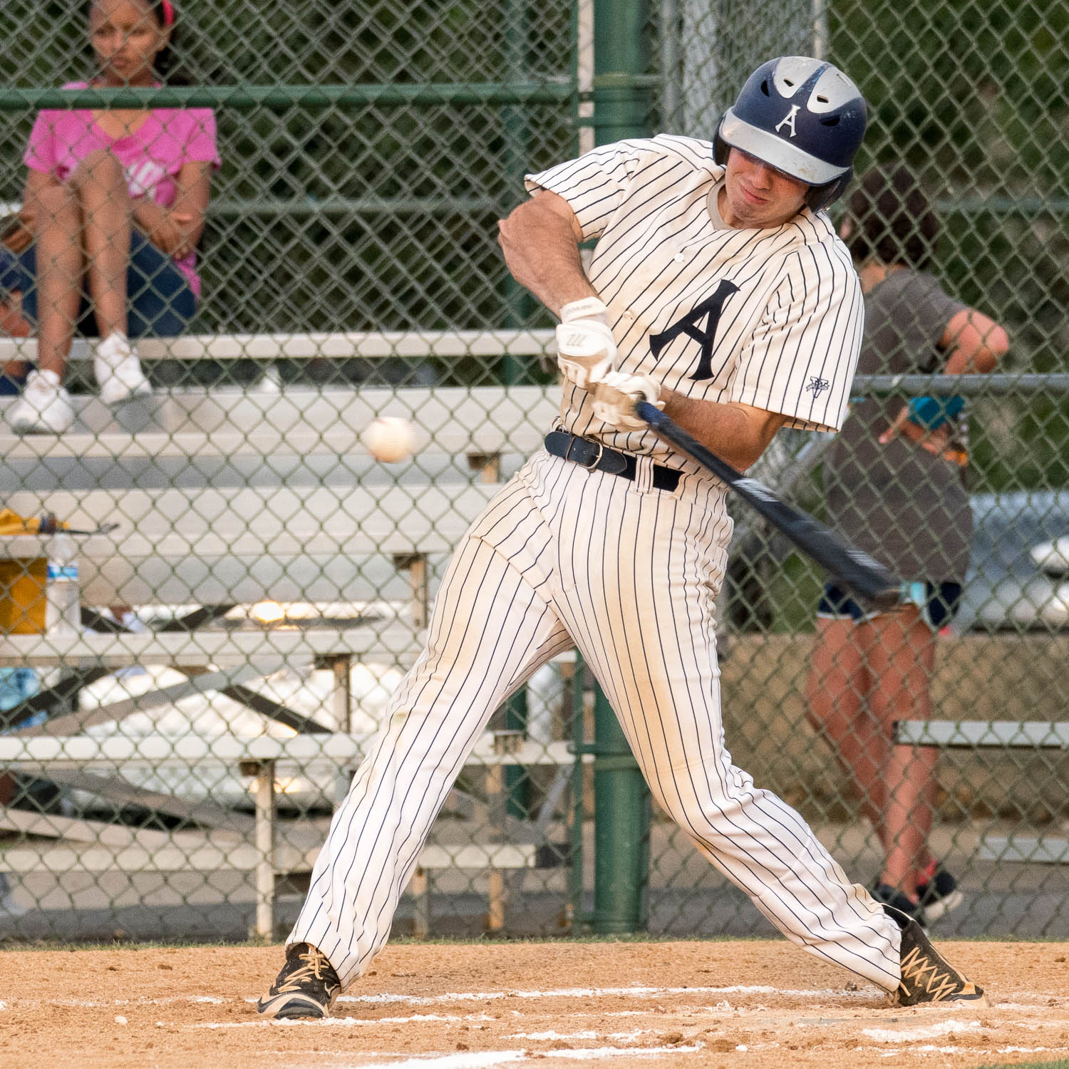 Gaithersburg Giants vs Alexandria Aces, 20170717-2182.jpg