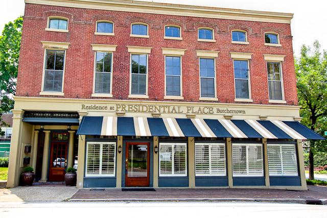 Butchertown - Louisville's Oldest Neighborhood