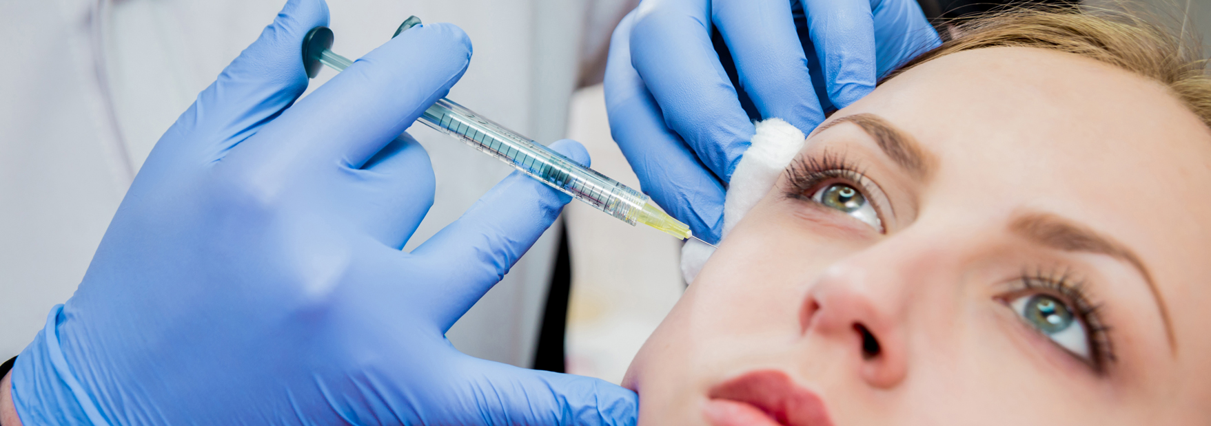 Botox, Dysport, Xeomin and dermal fillers are available at Dr. Flaiz's office.
