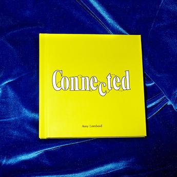 Connected    Amy Lombard Self Published, 2016