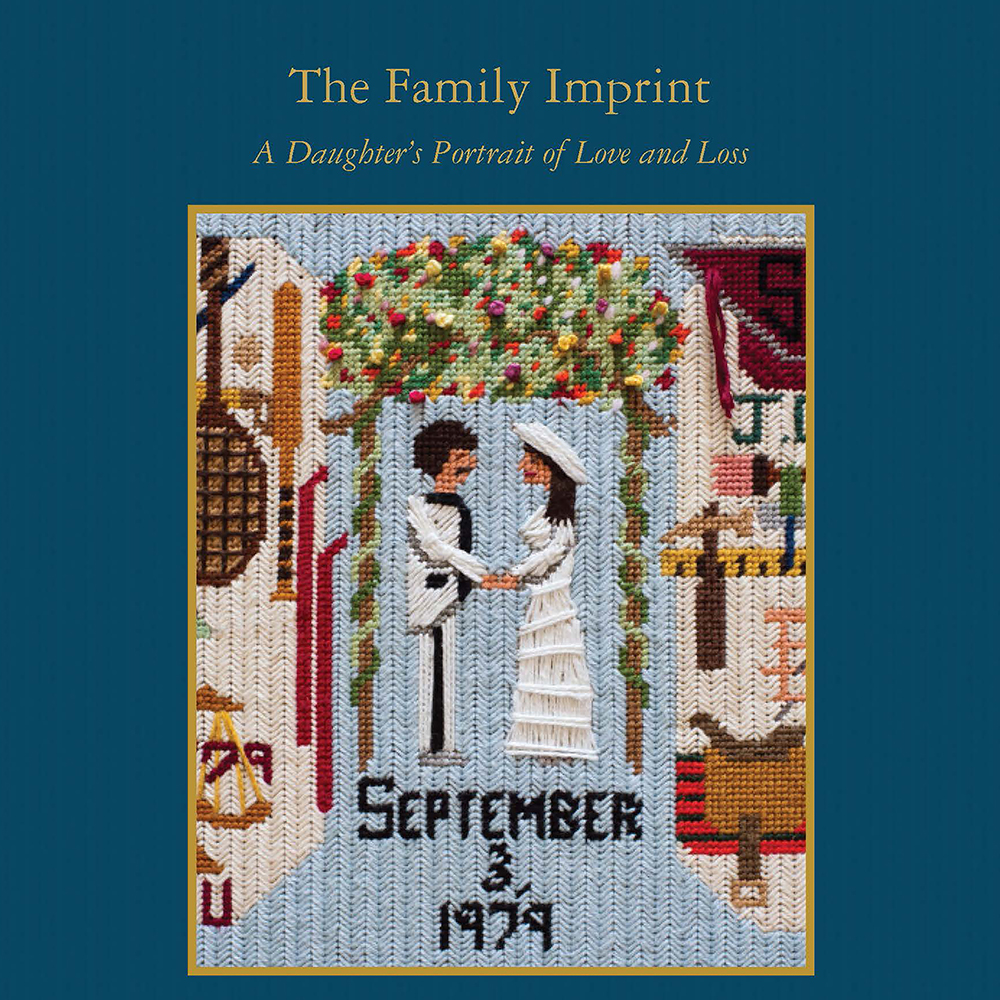 The Family Imprint    Nancy Borowick Hatje Cantz, 2017