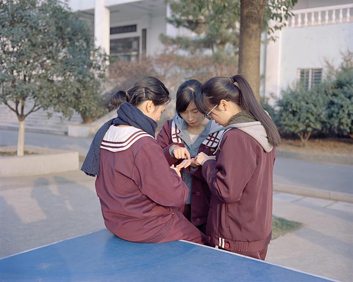 KE PENG Southern China + Los Angeles, CA, USA  www.kepeng.org   @ke_peng