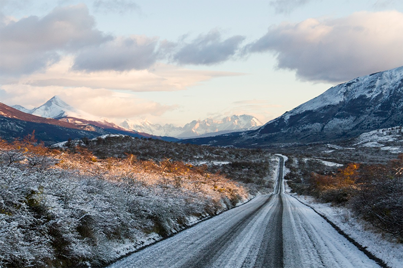 ANDRIA HAUTAMAKI Puerto Natales, Chile + Estes Park, CO, USA  www.ahowdyphoto.com   @ahowdyphoto  //  @ahowdyphoto