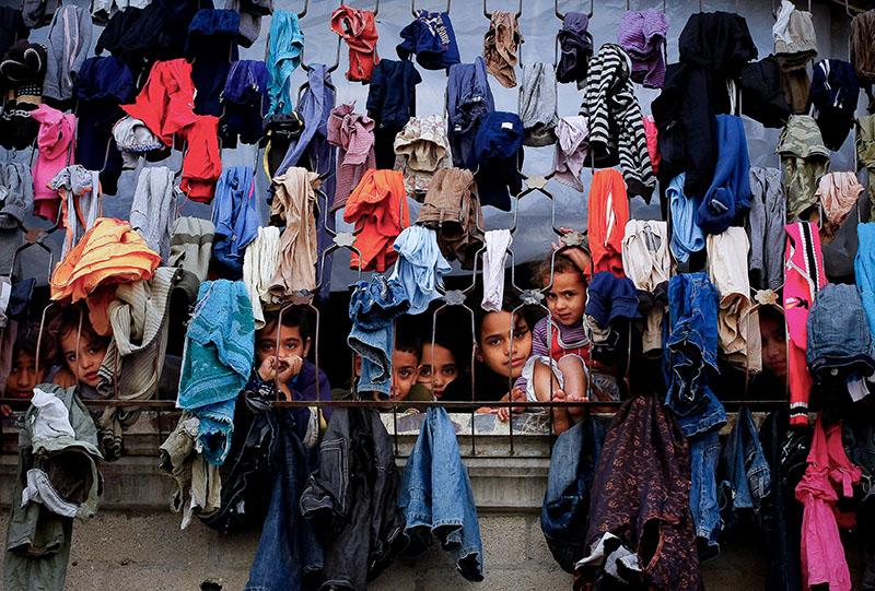 EMAN MOHAMMED Washington, DC, USA + Gaza, Palestine  www.emanmohammed.com   @emanit  //  @emanmohammedD