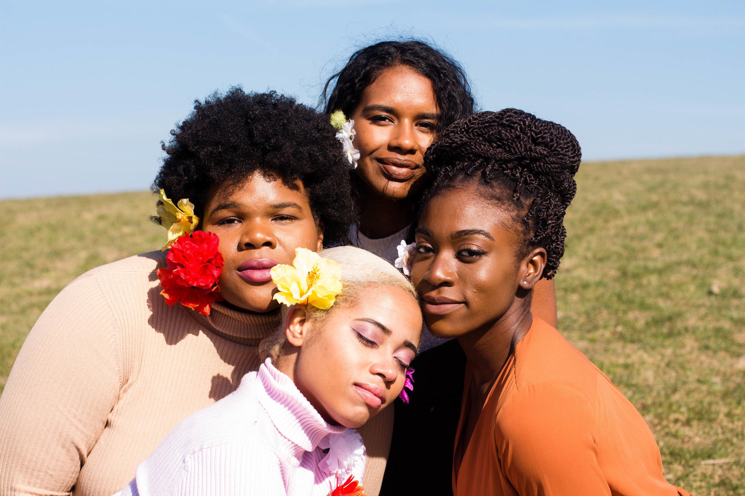IREASHIA MONÉT Chicago, IL, USA  www.ireashiamonet.com   @ireashiamonet  //  @ireashiamonet