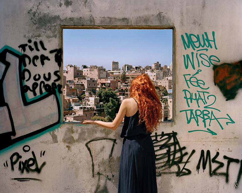 RANIA MATAR Beirut, Lebanan + Boston, MA, USA  www.raniamatar.com   @raniamatar  //  @raniamatar