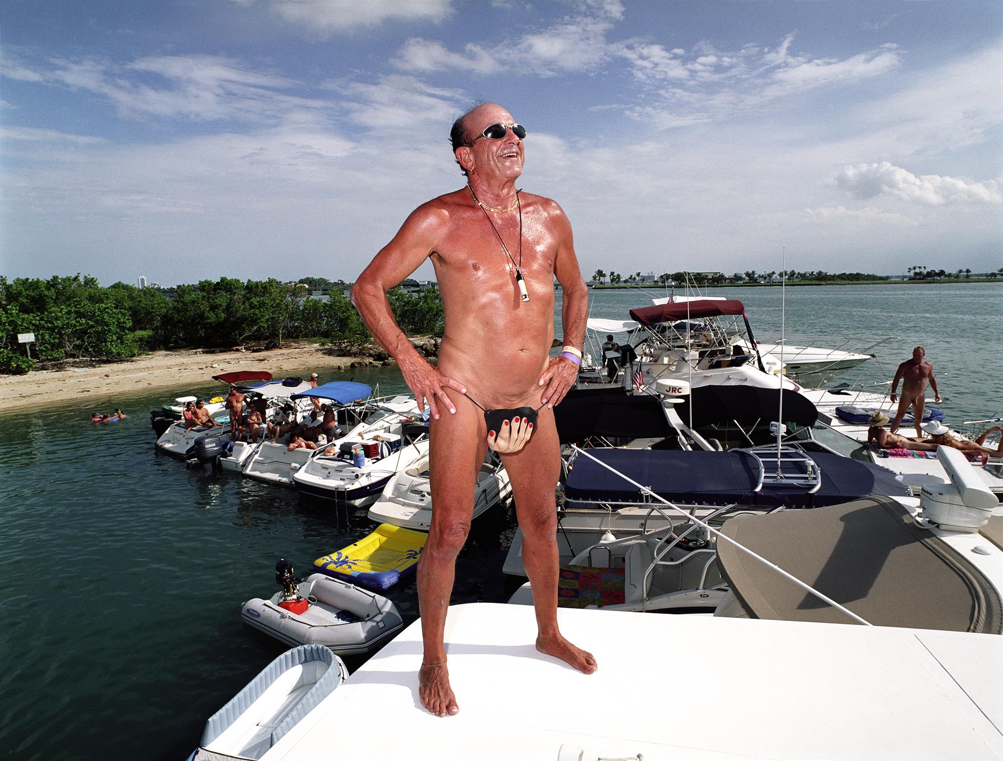 Captain Richy - Fort Lauderdale Florida - America Swings.jpg