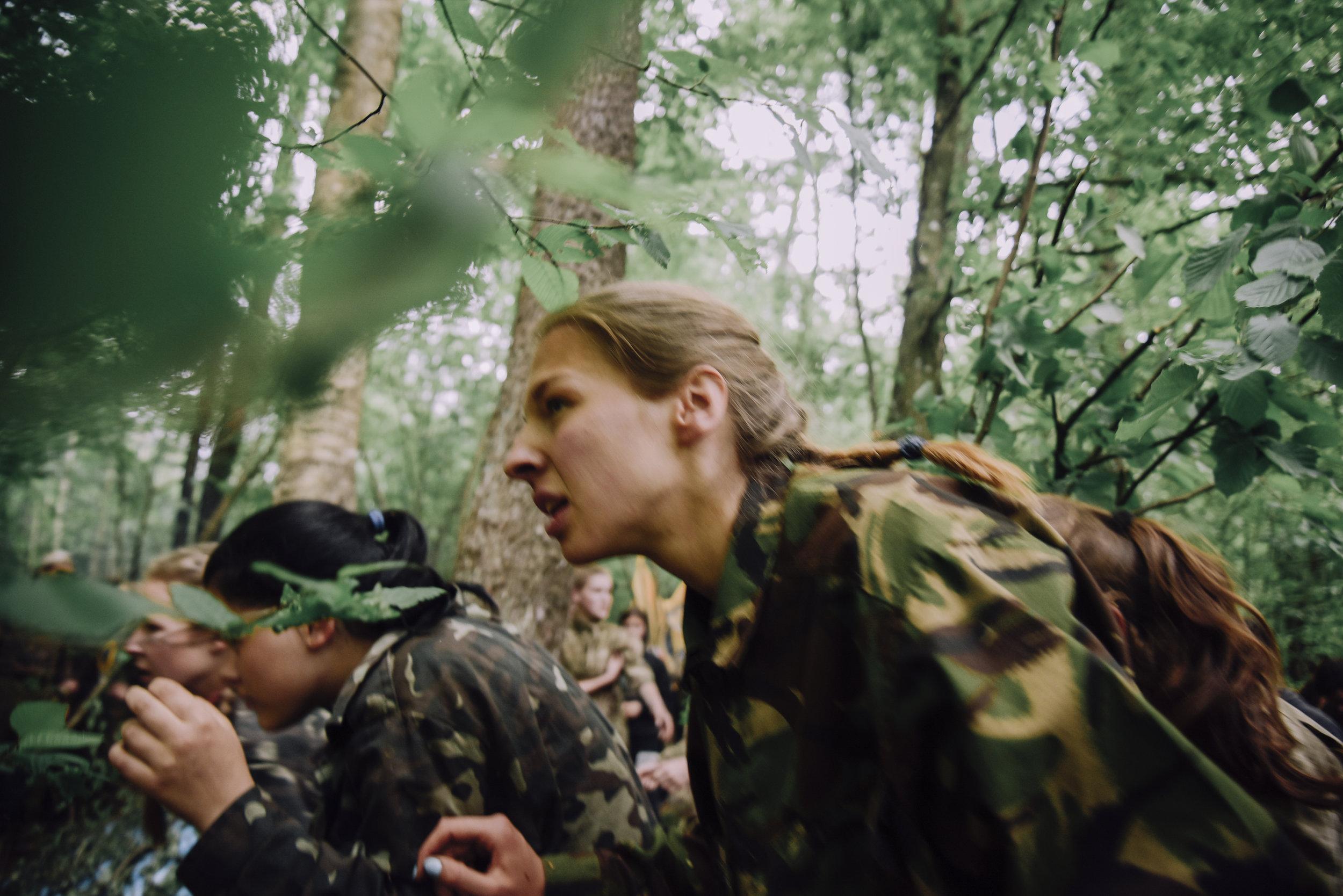 IRA YEROSHKO Lutsk, Ukraine  www.irynayeroshko.com   @rennes_i