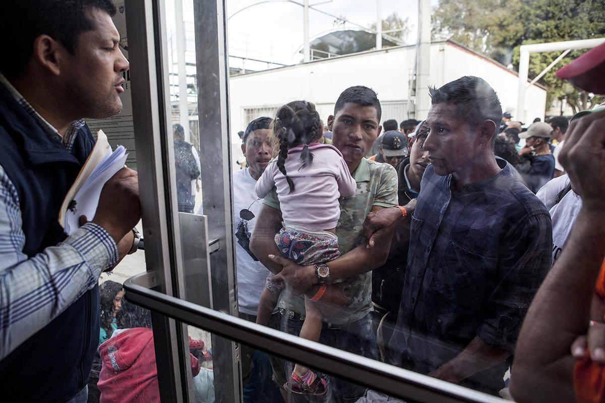 ERIN SIEGAL MCINTYRE Tijuana, Mexico  www.erinsiegal.com   @esmcintyre