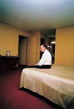 William Eggleston, Huntsville, Alabama, 1978