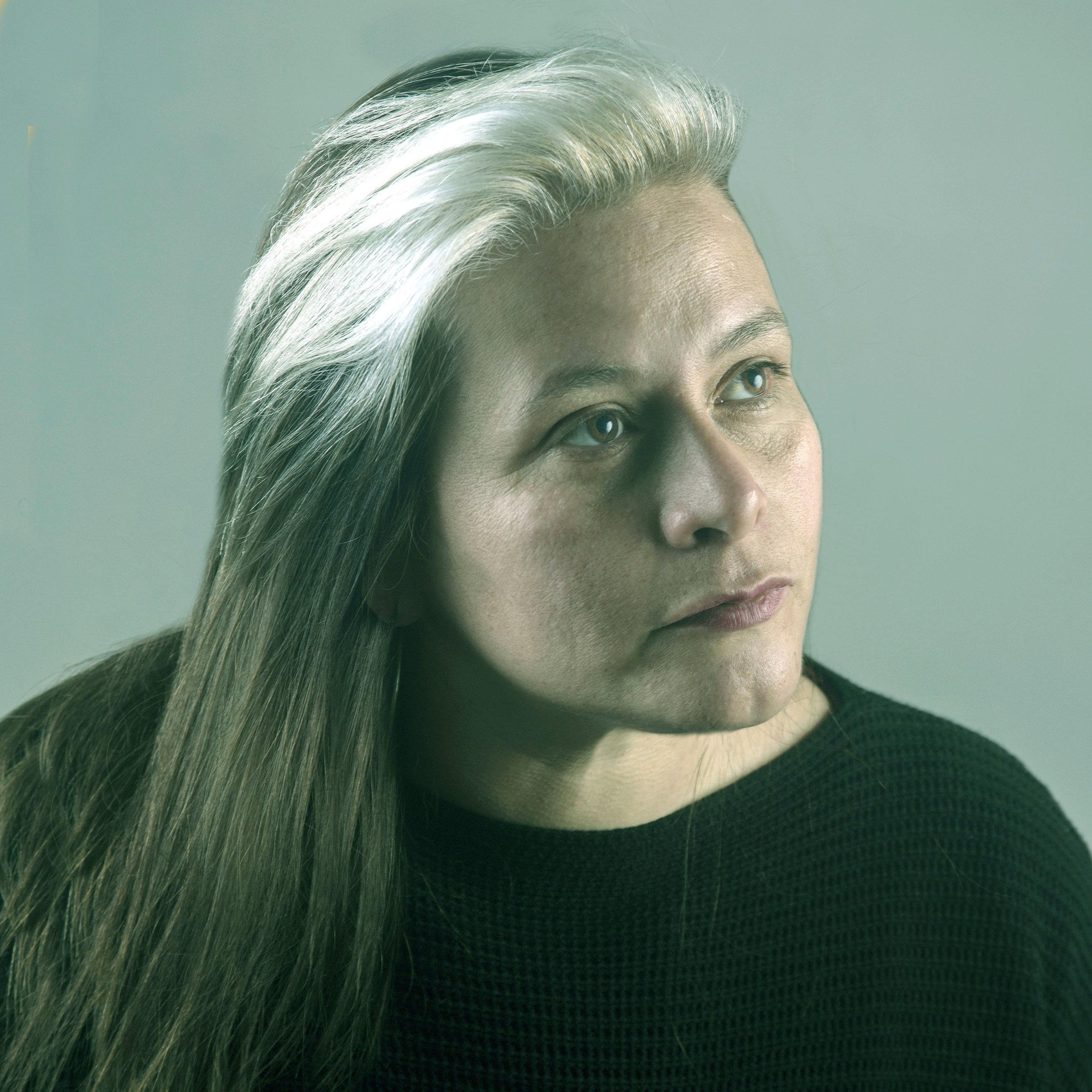 GISELA VOLÁ  (Argentina) Fotógrafa y editora Sub Cooperativa