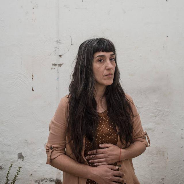 ROMINA RESUCHE (Argentina) Curadora Independiente + Periodista