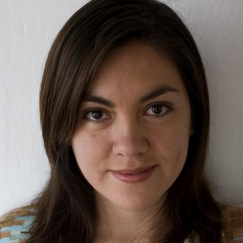 KARLA GACHET  (Ecuador + USA) Fotógrafa