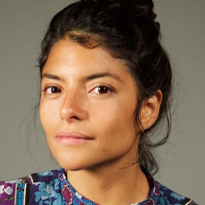 KAREN MIRANDA RIVADENEIRA  (Ecuador + USA) Fotógrafa