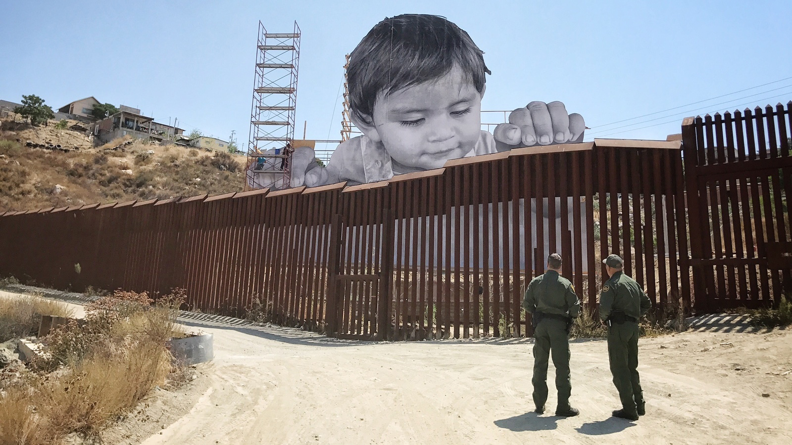 Image: Guillermo Arias/AFP/Getty Images