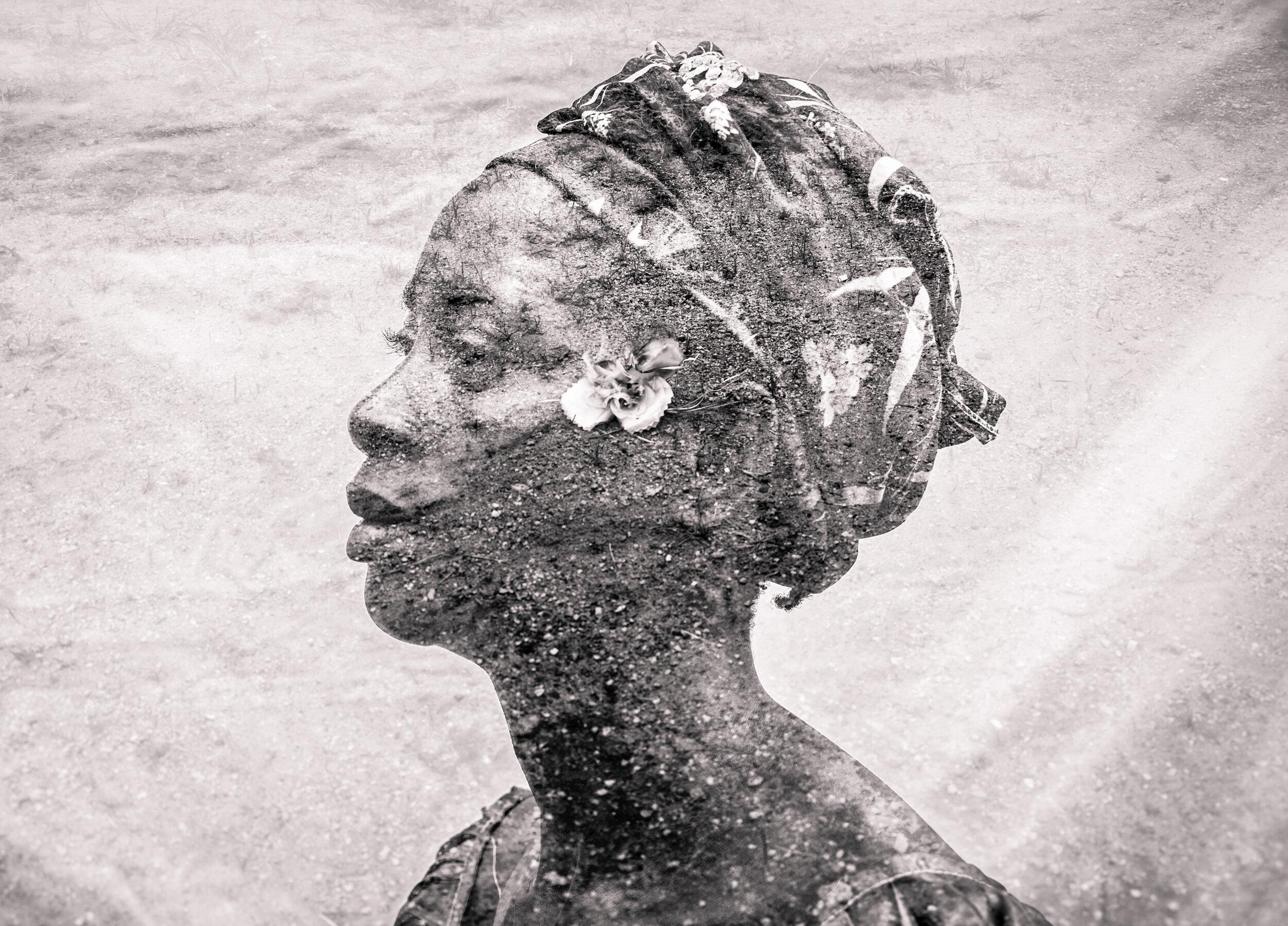 Deborah Danjuma, 40, Kaduna, Nigeria