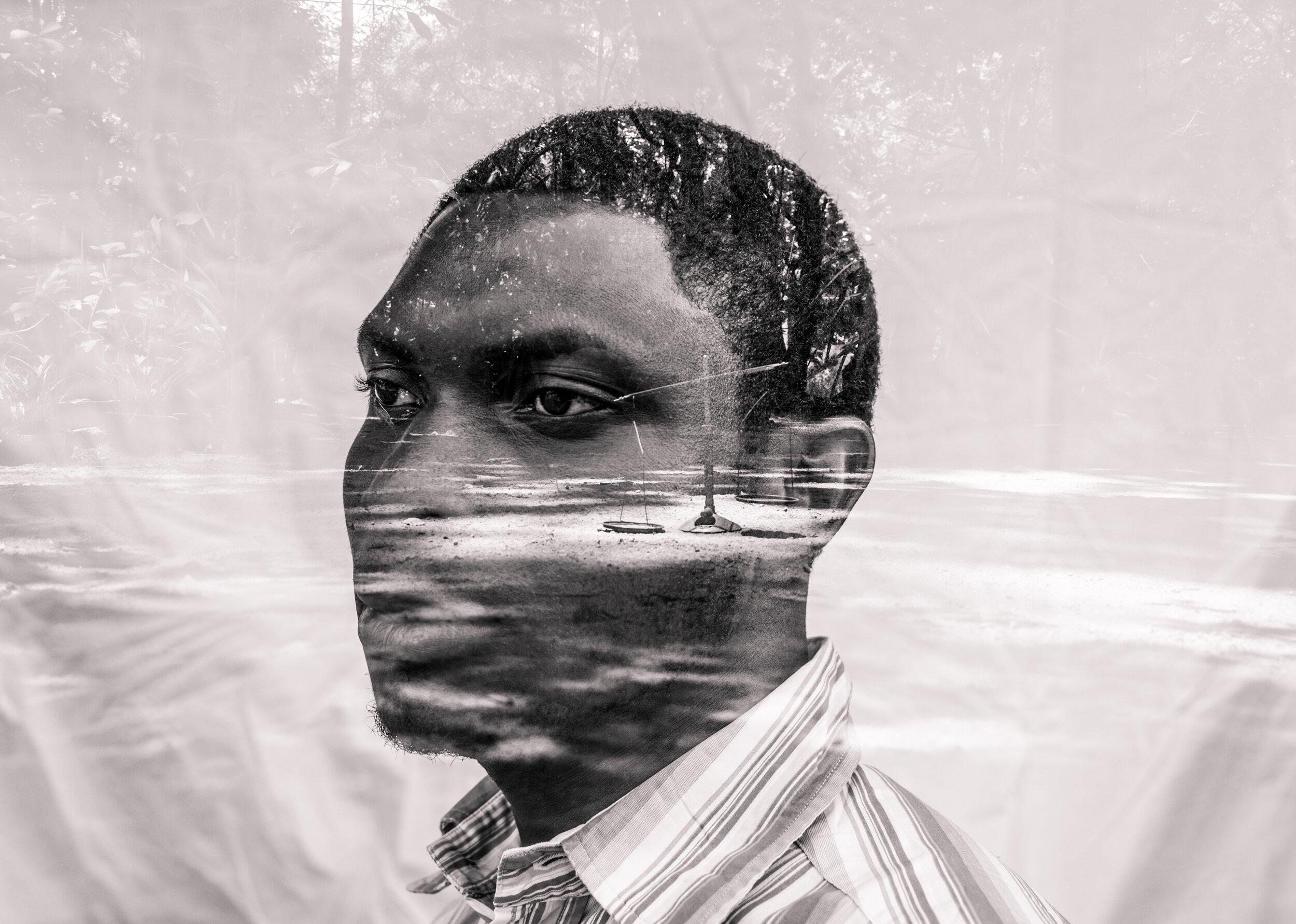 Abdul-Razak Salisu, 27, Kaduna, Nigeria