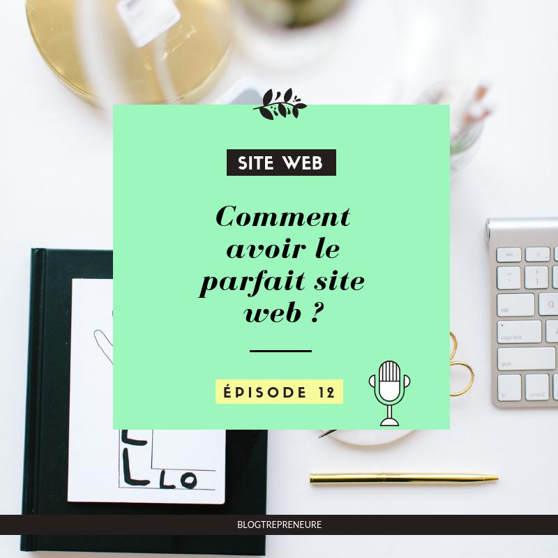Comment créer le site web parfait