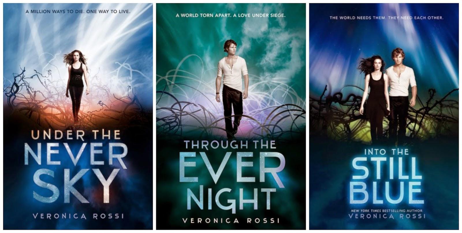 UtNS trilogy