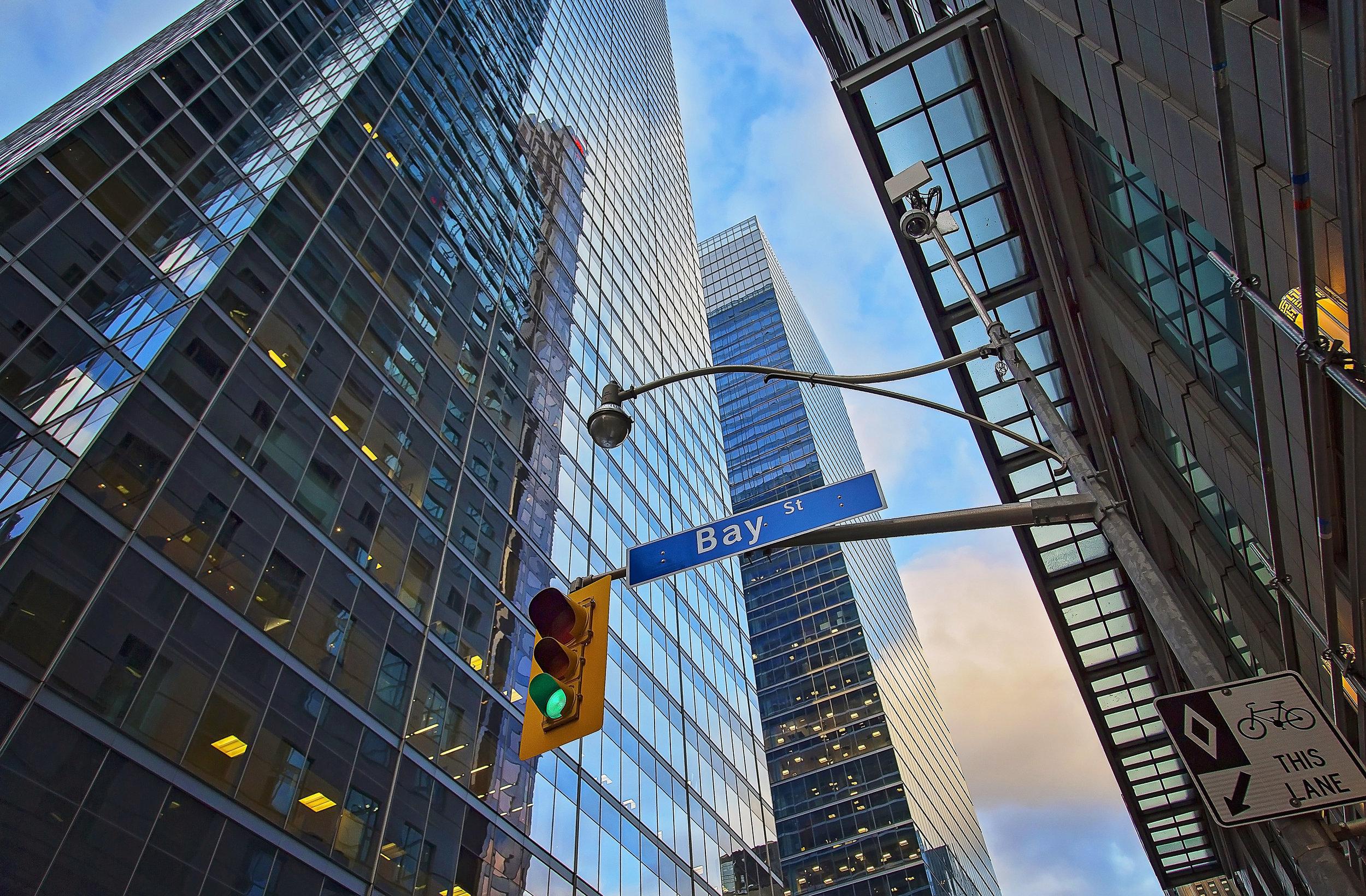 Financial District - Toronto Bay Street.jpg