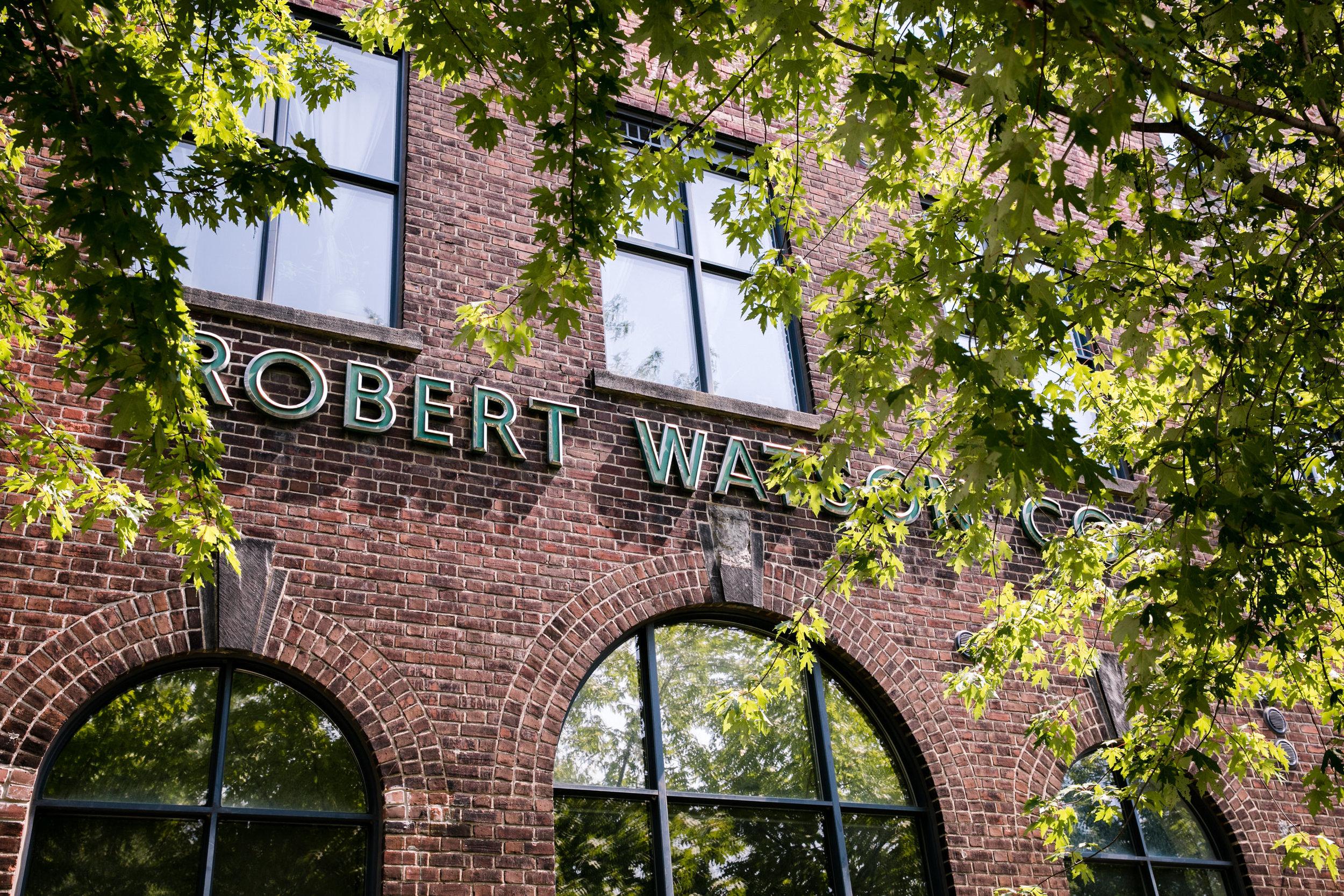 Robert Watson Lofts - Roncesvalles
