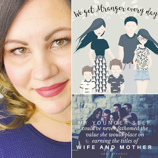 In the essay 'Bonus Mom' by Kari Strange she shares her experience and interpretation of what it means to have it all. Read her story and others from the most recent issue on the site (link in the bio). . . . . . . . . .  #famfirst #familylove #womensissues #shepersisted #familiesareforever #betterfuture #familyportraits #writers #familytimeisthebesttime #familyiseverything #familypicture #writersofinstagram #familypictures  #motherhood #mothercare #parenting #motherday #motherdaughter #motherdaughtertime #motherandson #bonusmom #momsofinstagram #motherlove #motherslove #stepmom #havingitall #intersectionality #shehasdrive #womenruntheworld