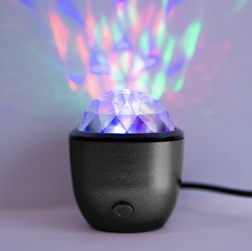 Pocket Disco Party Light - VYR005