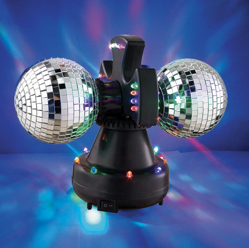 Mirror Ball Duo - V0235