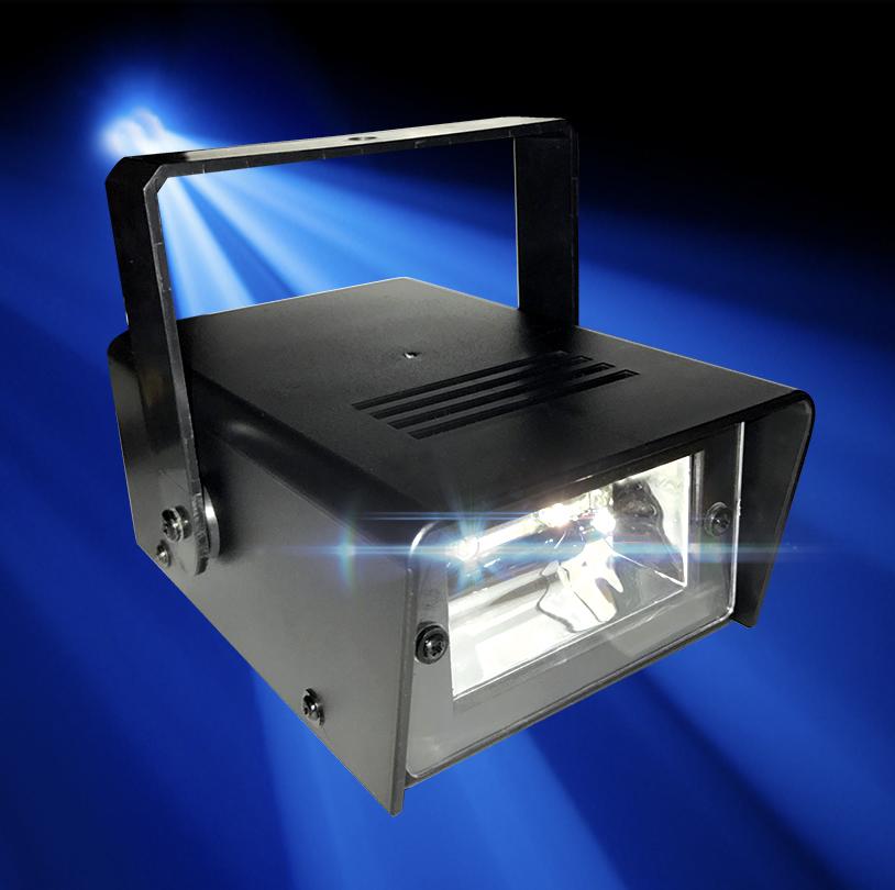 Mini LED Strobe - V8190