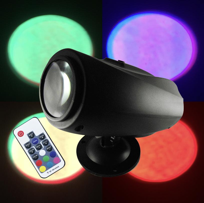 Pin Spot Light - PS-5L