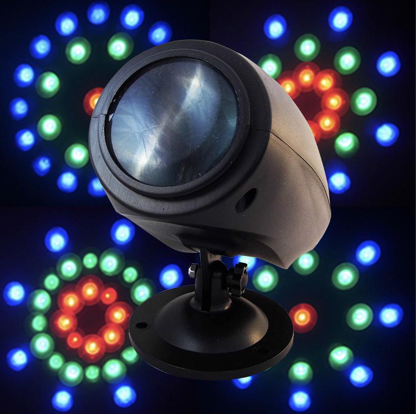 LED Moon Flower - V9412